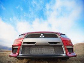 Ver foto 4 de Mitsubishi Prototype X 2007