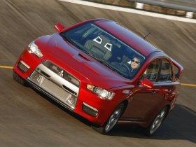 Ver foto 3 de Mitsubishi Prototype X 2007