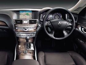 Ver foto 6 de Mitsubishi Proudia 2012