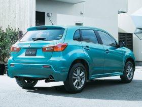 Ver foto 6 de Mitsubishi RVR 2011