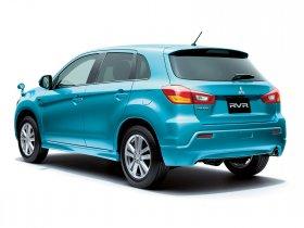 Ver foto 2 de Mitsubishi RVR 2011