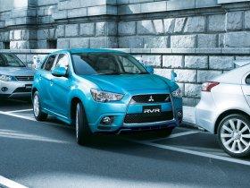 Ver foto 10 de Mitsubishi RVR 2011