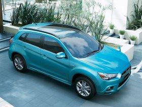 Ver foto 9 de Mitsubishi RVR 2011