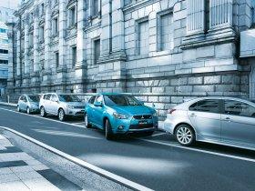 Ver foto 7 de Mitsubishi RVR 2011
