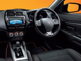 Ver foto 14 de Mitsubishi RVR Active Gear 2017