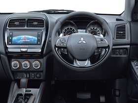 Ver foto 13 de Mitsubishi RVR Active Gear 2017