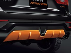 Ver foto 8 de Mitsubishi RVR Active Gear 2017