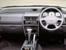 Ver foto 2 de Mitsubishi RVR N10W 1991