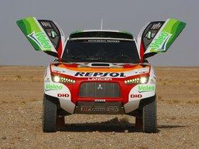 Ver foto 5 de Mitsubishi Lancer Racing 2009