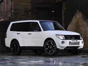 Ver foto 14 de Mitsubishi Shogun Black Edition 2012