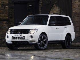 Ver foto 5 de Mitsubishi Shogun Black Edition 2012