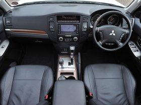Ver foto 13 de Mitsubishi Shogun Black Edition 2012