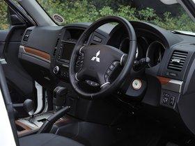 Ver foto 12 de Mitsubishi Shogun Black Edition 2012