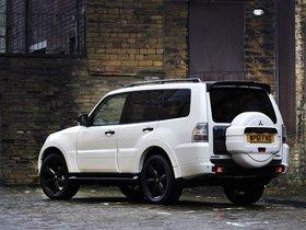 Ver foto 9 de Mitsubishi Shogun Black Edition 2012