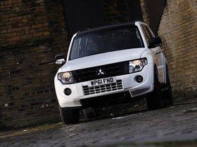Ver foto 8 de Mitsubishi Shogun Black Edition 2012