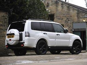 Ver foto 7 de Mitsubishi Shogun Black Edition 2012