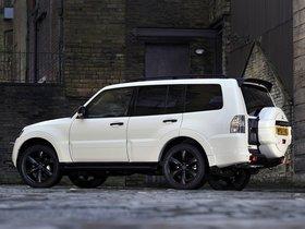 Ver foto 6 de Mitsubishi Shogun Black Edition 2012