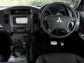 Ver foto 15 de Mitsubishi Shogun SWB Barbarian 2014