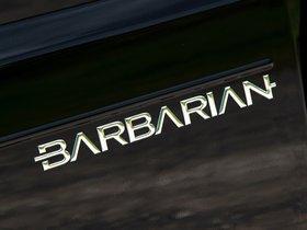 Ver foto 11 de Mitsubishi Shogun SWB Barbarian 2014
