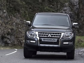 Ver foto 6 de Mitsubishi Shogun SWB Barbarian 2015