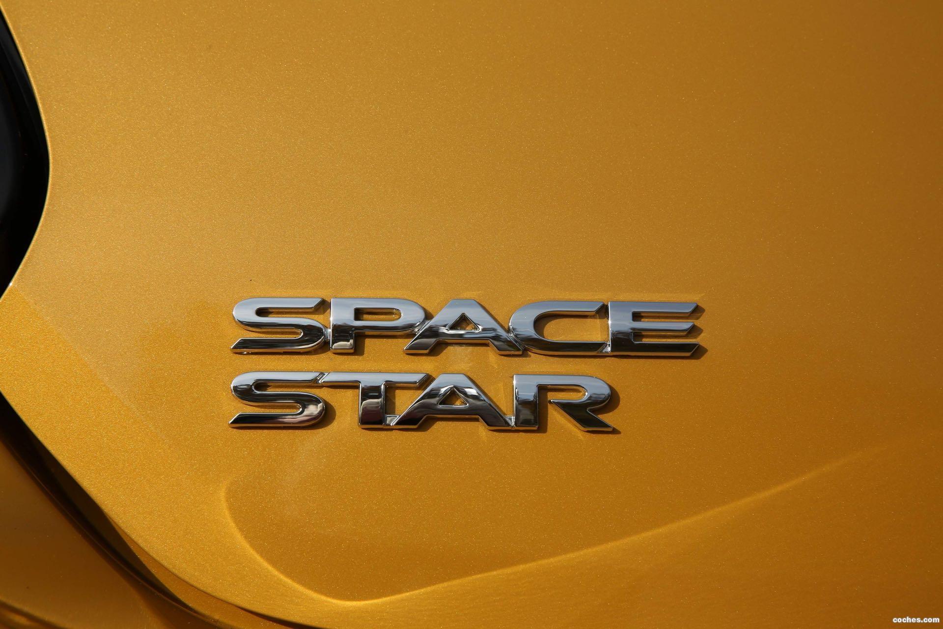 Foto de MITSUBISHI Space Star