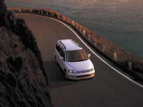 Ver foto 3 de Mitsubishi Space Wagon 1997