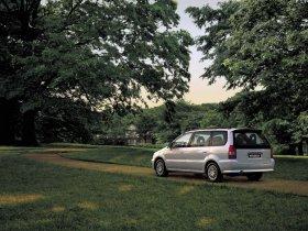 Ver foto 2 de Mitsubishi Space Wagon 1997