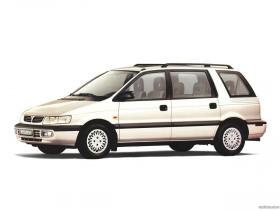 Fotos de Mitsubishi Space Wagon