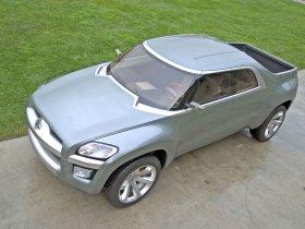 Ver foto 2 de Mitsubishi Sport-Truck Concept STC 2004
