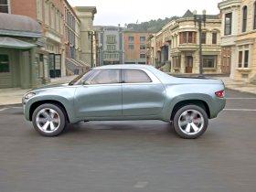 Ver foto 8 de Mitsubishi Sport-Truck Concept STC 2004