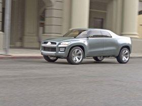 Ver foto 6 de Mitsubishi Sport-Truck Concept STC 2004
