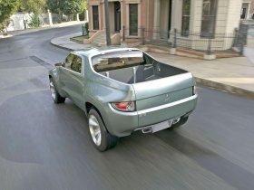 Ver foto 5 de Mitsubishi Sport-Truck Concept STC 2004