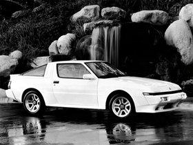 Ver foto 1 de Mitsubishi Starion ESI-R USA 1986