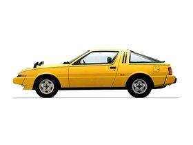 Ver foto 3 de Mitsubishi Starion GX 1982