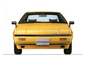 Ver foto 1 de Mitsubishi Starion GX 1982
