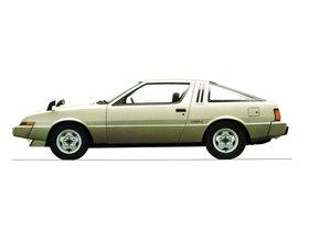 Ver foto 3 de Mitsubishi Starion Turbo GSR I 1982