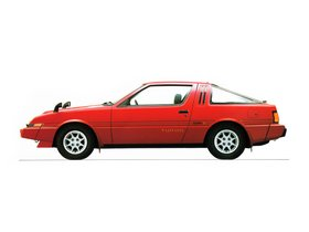 Ver foto 3 de Mitsubishi Starion Turbo GSR III 1982