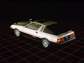 Ver foto 4 de Mitsubishi Starion Turbo GSR-X 1982