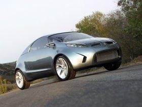 Ver foto 6 de Mitsubishi Tarmac Spyder Concept 2003