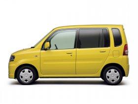 Ver foto 8 de Mitsubishi Toppo 2008
