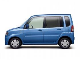 Ver foto 7 de Mitsubishi Toppo 2008