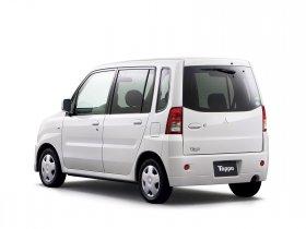 Ver foto 6 de Mitsubishi Toppo 2008