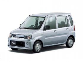 Ver foto 5 de Mitsubishi Toppo 2008