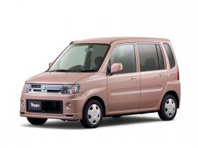 Ver foto 4 de Mitsubishi Toppo 2008
