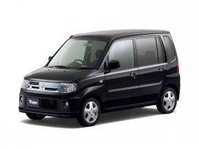 Ver foto 3 de Mitsubishi Toppo 2008