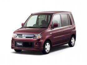Fotos de Mitsubishi Toppo