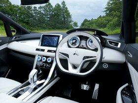 Ver foto 18 de Mitsubishi XM Concept 2016
