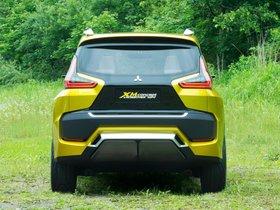 Ver foto 5 de Mitsubishi XM Concept 2016