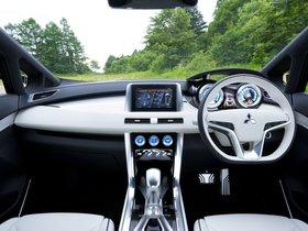 Ver foto 17 de Mitsubishi XM Concept 2016