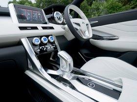 Ver foto 14 de Mitsubishi XM Concept 2016